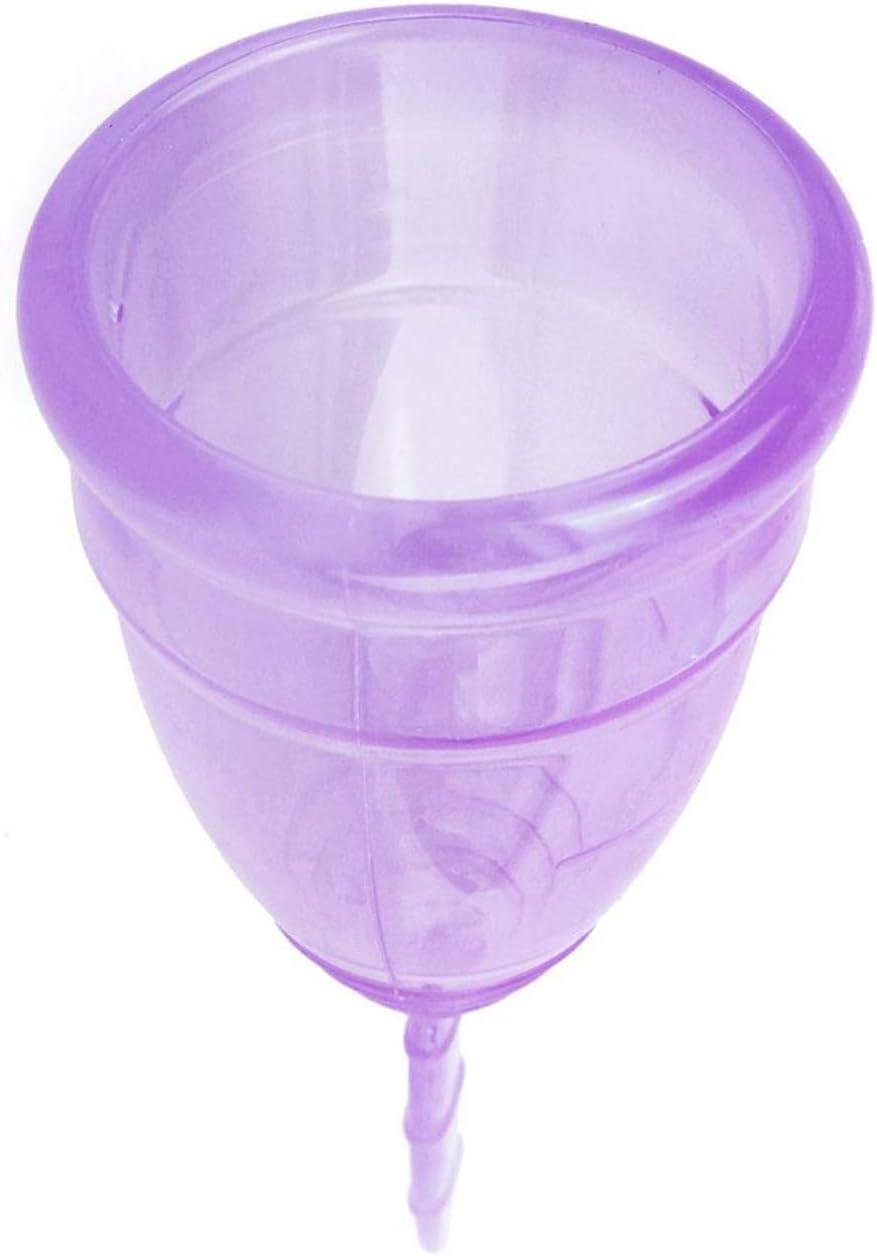Colector de Copas menstruales Válvulas de Drenaje Menstrual ...