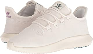 Womens Tubular Shadow Trainers - White