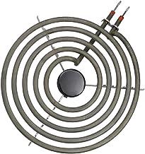 """MeiZi 2100W 230V 8"""" 5 Turns Verwarmingselement Fit For Surface Burner, 5 spoelen Pancake Coil Vorm Heater Tube Met Tripod ..."""
