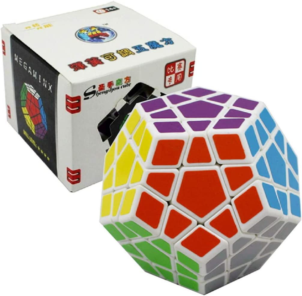 Recommendation LBCD Alien Rubix Magic Cube Free shipping on posting reviews Puzzles Mental Creative Speed Develo