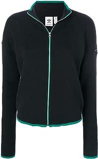 adidas Originals Women's EQT Full Zip Track Jacket Sweater