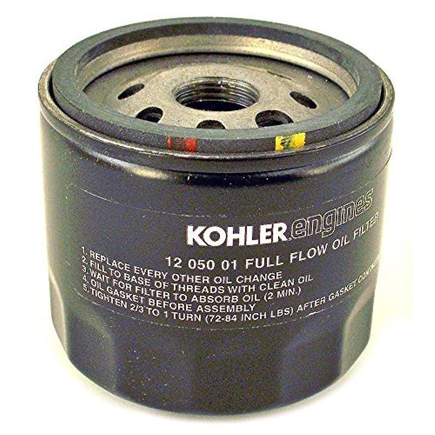 Kohler 12 050 01-S Oil Filter, Model: , Home/Garden & Outdoor Store