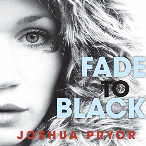 Fade to Black audiobook cover art
