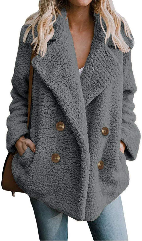 Cloudless Women's Winter Warm Parka Outwear Jacket Ladies Household Coat
