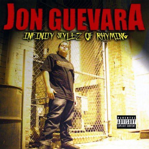 Jon Guevara