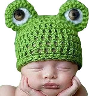 Mejor Gorro Recien Nacido Crochet Patron de 2020 - Mejor valorados y revisados