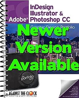 Graphic Design Portfolio CC Adobe Indesign, Illustrator and Photoshop
