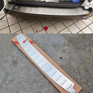 - autoadesivo pellicola di protezione verinice auto trasparente - in.tec 120x15cm Aderenza perfetta Protezione paraurti