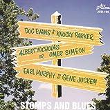 Stomps & Blues / Various
