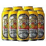 Victoria Mango Vicky Mango 24 Latas 473 ml