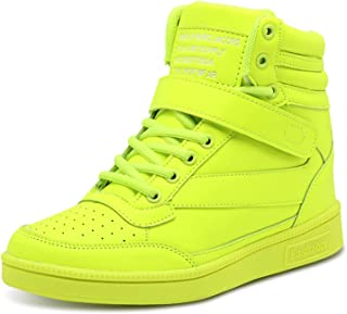 Walking Shoes for Women Outdoor Casual Shoes Height Increasing Fashion Sneakers