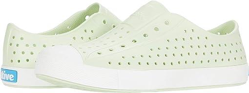 Cucumber Green/Shell White