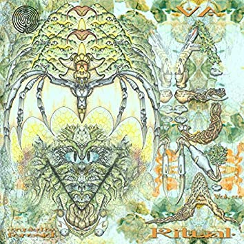 Aluna Ritual Vol.1