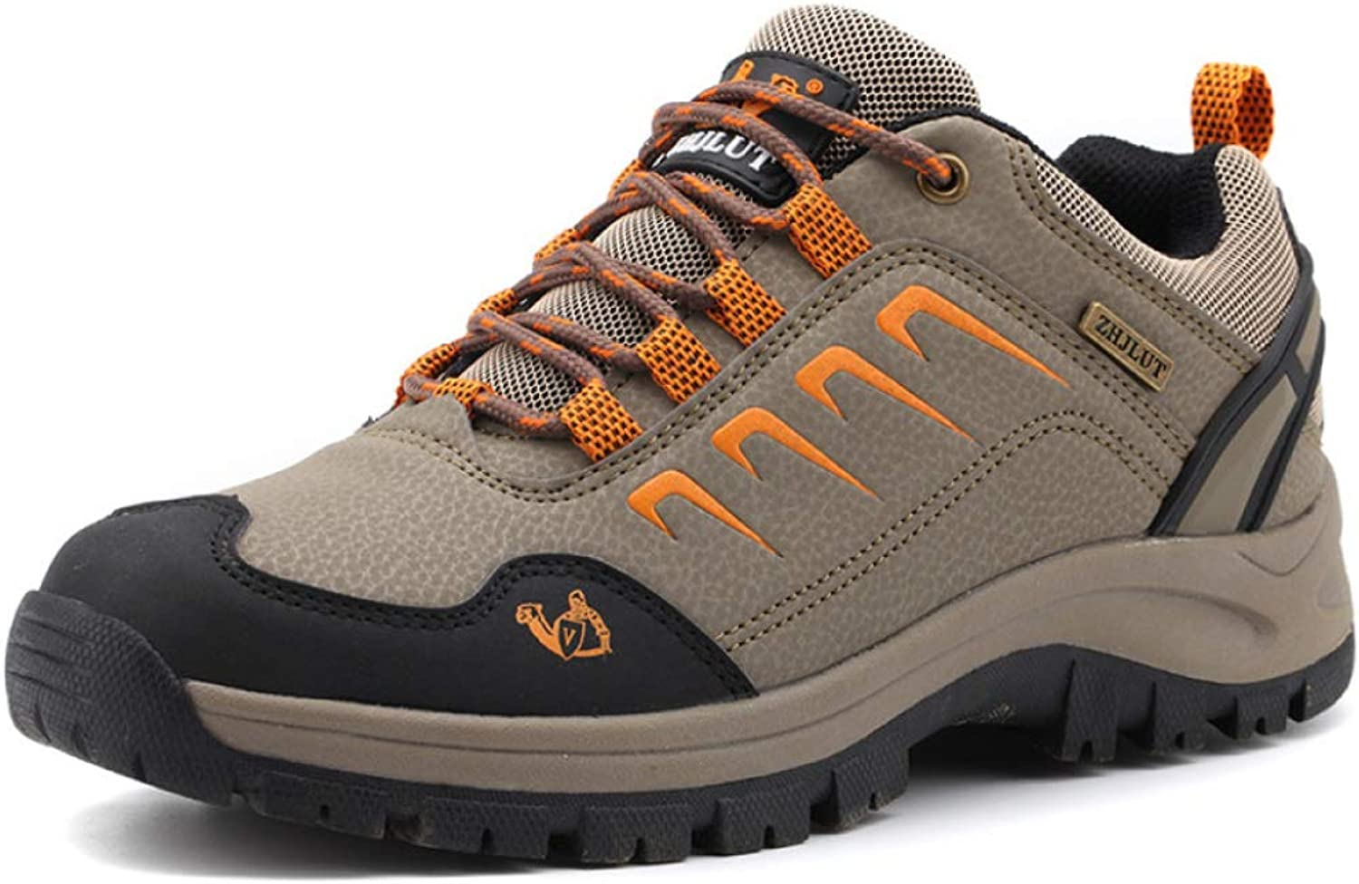 49d768b70d4 DSFGHE Sports Sports Sports shoes Men's Hiking shoes Lightweight ...