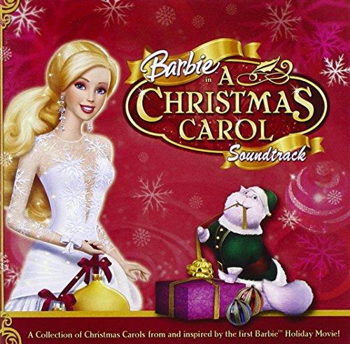 Barbie in A Christmas Carol Soundtrack