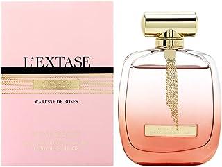نينا ريتشي L'Extase Caresse de Roses للنساء 80 مل - او دى بارفان
