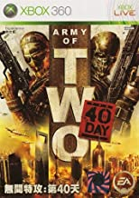 Army of Two: The 40th Day - Xbox 360 (Renewed)