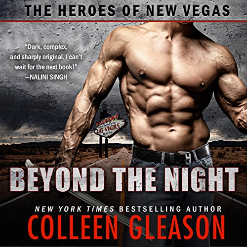 Beyond the Night cover art