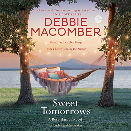Sweet Tomorrows audiobook cover art