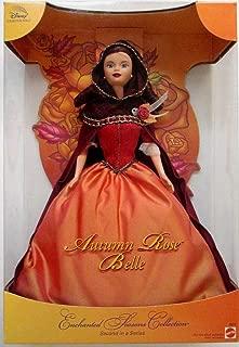 fall barbie