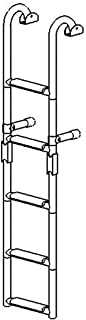 1160mm Sport acquatici Lalizas Stainless Steel folding, Sistemi di ormeggio e  ancoraggio