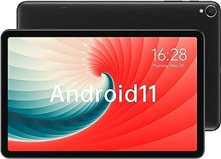 ALLDOCUBE iPlay40H タブレット PC,10.4インチ 2K FHD IPSディスプレイ,Android11,8GB RAM/128GB ROM (最大2TBの拡張),8コアCPU,4G LTE SIM タブレットPC,2.4...