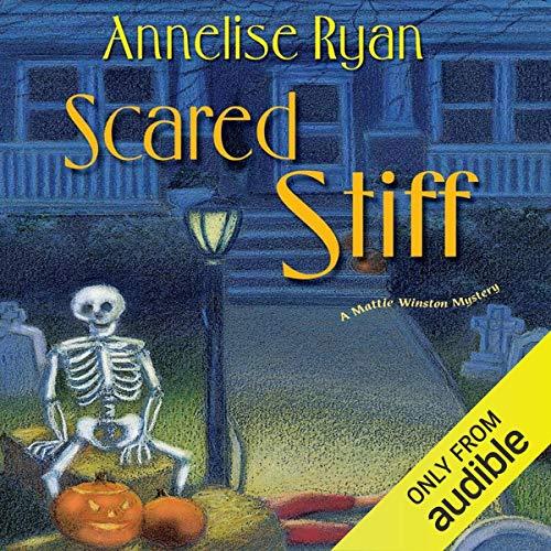 Couverture de Scared Stiff