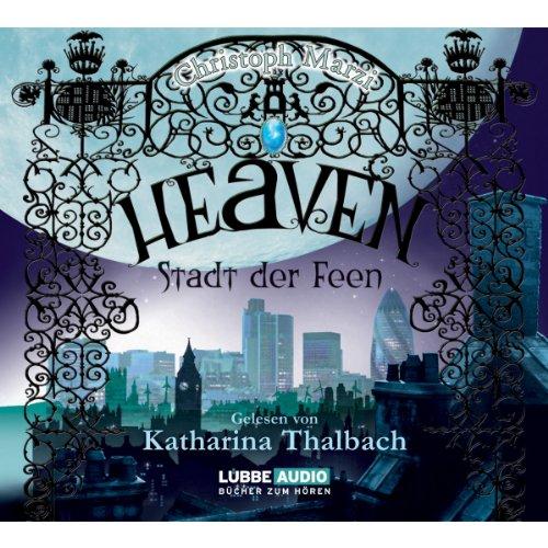 Heaven Titelbild