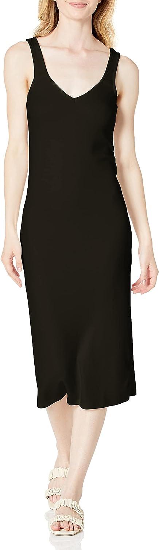 BB Dakota by Steve Madden Indefinitely It Off Women's Knit Kansas City Mall Dress