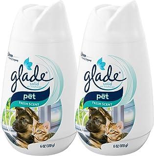 Glade 2 Solid Pet Air Freshener Fresh Scent 170g Each Bulk Value Pack