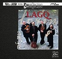 LAGQ Latin (Ultra HD 32-Bit Master) by Los Angeles Guitar Quartet (2013-08-20)