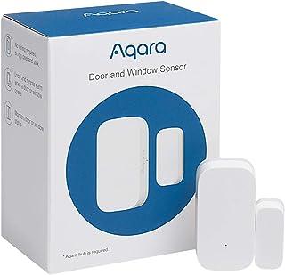 Aqara Door and Window Sensor, REQUIRES AQARA HUB, Zigbee...