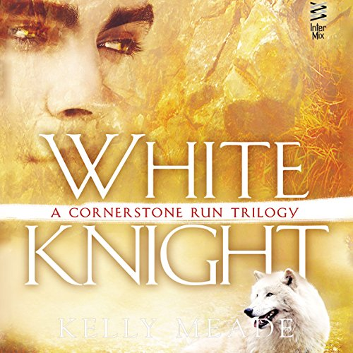 White Knight audiobook cover art