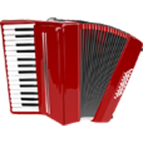 Accordion Instrumental Music
