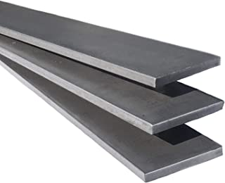 "Mild Steel 24/"" Long 3//16/"" x 3//4/"" Flat Bar 2-ft"