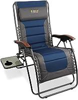 OZtrail Jumbo Sun Lounge Chair