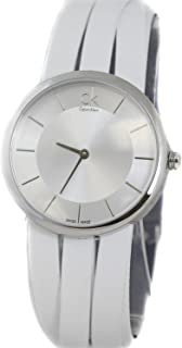 Calvin Klein Watches K2R2M1K6 WHITE EXTENT