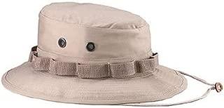 Boonie Rip Stop Hat