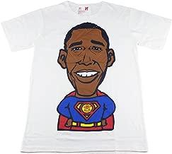 Best obama superman t shirt Reviews