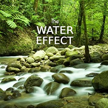 The Water Effect - Water Sounds and Sound Effects for Sound Therapy, Massage, Essential Meditation Healing Méditation - Mother Earth Soothing Music