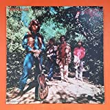 CREEDENCE CLEARWATER REVIVAL Green River Fantasy 8393 LP Vinyl VG Cover VG+