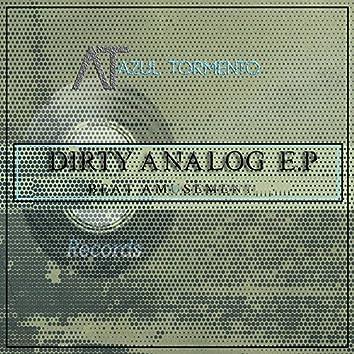 Dirty Analog E.P