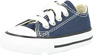 Converse Chuck Taylor All Star Kids - Ox - Navy Canvas