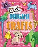 Origami Crafts (10 Minute Crafts)
