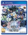 World of Final Fantasy: Day One Edition (Playstation Vita)