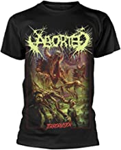 Aborted 'Terrorvision A Legend of Pure Terror' T-Shirt