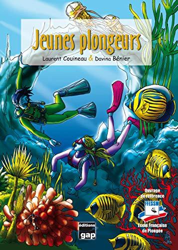 JEUNES PLONGEURS