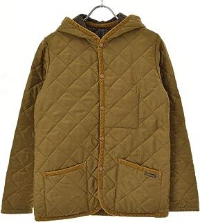 (ラベンハム) LAVENHAM CRAYDON フード付 キルティングジャケット
