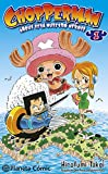 Chopperman nº 01/05 (Manga Kodomo)