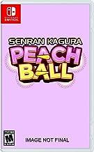 Senran Kagura Peach Ball - Nintendo Switch